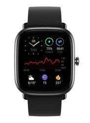 Amazfit GTS 2 Mini 39mm Smartwatch, GPS, Black