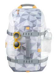 HP Odyssey Sport 15.6-inch Laptop Backpack Bag, White