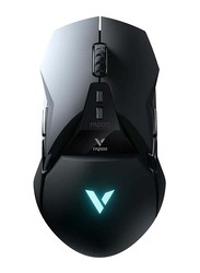 Rapoo VPRO VT950 Wired/Wireless Gaming Optical Mouse, Black