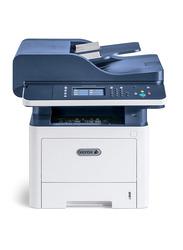 Xerox WorkCentre 3345/DNI SM428 All-in-One Printer, Blue/White