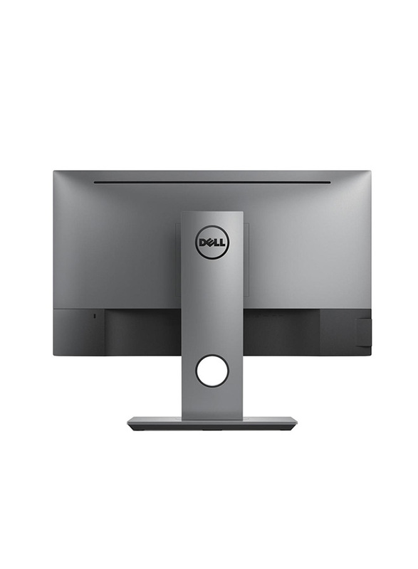 Dell 24 Inch LED Computer Monitor, U2417h, Black