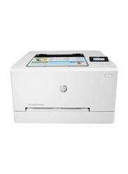 HP Color LaserJet Pro M255nw 7KW63A Laser Printer, White