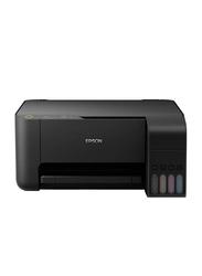 Epson Eco Tank L3111 All-in-One Printer, Black