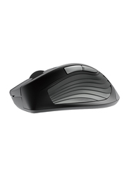 Gigabyte ECO600 Wireless Optical Gaming Mouse, Black