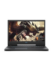 "Dell G5 Gaming Laptop, 15.6"" FHD, Intel Core i7 9th Gen 2.6GHz, 1TB HDD + 256GB SSD, 16GB RAM, NVIDIA RTX 2060 w\6GB GDDR6 Graphics, EN-KB, Win 10, 5590-G5-E1362-BLKC, Black"