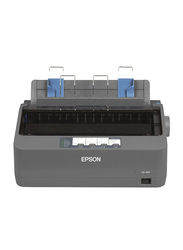 Epson LQ-350 Dot Matrix Printer, Grey