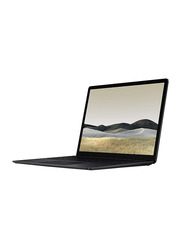 Microsoft Surface 3, 15 inch HD, Intel Core i5-1035G7 10th Gen 1.2GHz, 256GB SSD, 8GB RAM, Intel Iris Plus Graphics, EN-AR KB, Win 10 Pro, RDZ-00034, Black