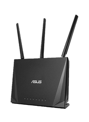 ASUS RT-AC85P Broad Band Dualband Router, Black