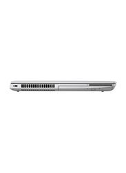 "HP ProBook 650 G5 Notebook Laptop, 15.6"" FHD Display, Intel Core i5-8265U 8th Gen 1.6GHz, 1TB SATA, 8GB RAM, Intel UHD Graphics 620, English Keyboard, Win 10 Pro, 8MJ62EA, Silver"