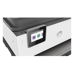 HP OfficeJet Pro 9013 1KR49B All-in-One Printer, Black/White
