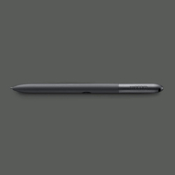 Wacom STU-540 Color Signature Pad, Black