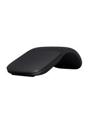 Microsoft Surface Bluetooth Arc Mouse, Black