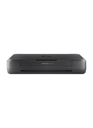 HP OfficeJet 202 N4K99C Mobile Wireless Inkjet Printer, Black