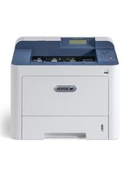 Xerox Phaser 3330/DNI SM404 Laser Printer, White/Blue