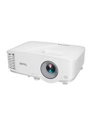 BenQ MX550 Full HD DLP XGA Business Projector, 3600 Lumens, White