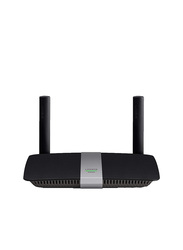 Linksys EA6350 Brodband Router AC1200, Black