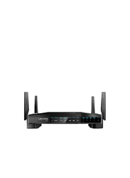 Linksys WRT32X Brodband Gaming Router AC3200, Black