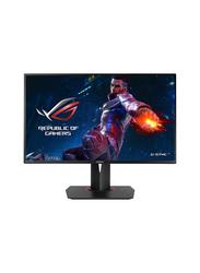 Asus ROG SWIFT 27 Inch LED Computer Gaming Monitor, PG278QR, Black