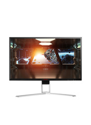 AOC 24 Inch LED Computer Gaming Monitor, AG241QX