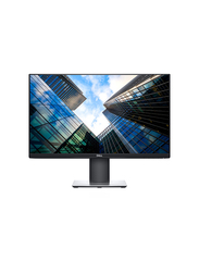 Dell 24 Inch LED Computer Monitor, P2419h, Black