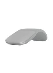 Microsoft Surface CZV-00008 Bluetooth Arc Mouse, Grey