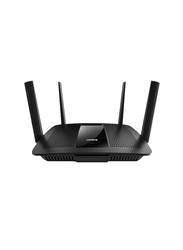 Linksys EA8500 Brodband Router AC2600, Black