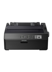 Epson LQ-590 II Dot Matrix Printer, Black