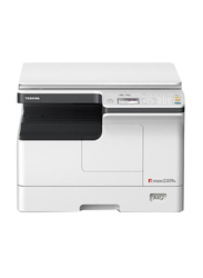 Toshiba E-Studio 2309A MR3029 All-in-One Printer with Document Feeder, White