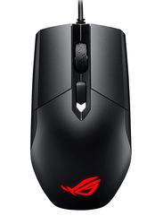 Asus ROG Strix Impact P30 Aura RGB Wired Optical Gaming Mouse, Black