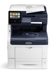 Xerox Versalink C405DN SM570 All-in-One Printer, White/Blue