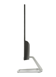 HP 21.5 Inch Full HD IPS LED Monitor, with VGA/HDMI Port, 22FW, 3KS60AS#ABV, Black