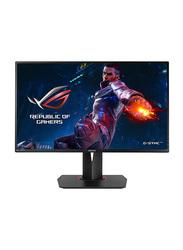 Asus ROG Swift 27 Inch 2K LED Gaming Monitor, PG279QE, Black