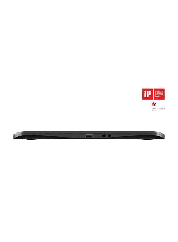 Wacom PTH460K0B Intuos Pro Tablet, Black, Small