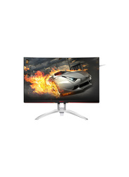 AOC 32 Inch LED Computer Gaming Monitor, AG322QCX