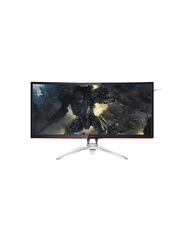 AOC 35 Inch LED Computer Gaming Monitor, AG352QCX