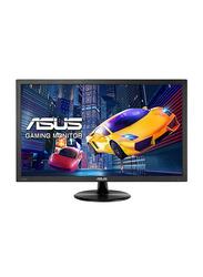 Asus 24 Inch Full HD LED Gaming Monitor with Multi Media, VP247HAE, Black