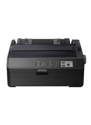 Epson LQ-590 II Dot Matrix Printer, Black