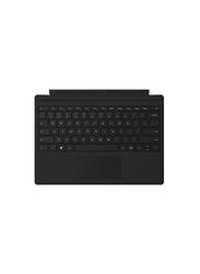 Microsoft Surface Pro FMN-00014 Wireless Arabic Keyboard, Black