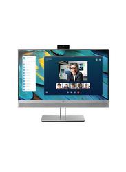 HP 23.8 Inch LED Computer Monitor, E243m, Silver