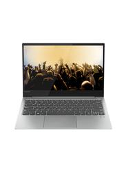 Lenovo Yoga S730, 13 inch, Intel Core i7-8565 8th Gen, 512GB SSD, 16GB RAM, Intel UHD 620 Graphics Card, EN Keyboard, Win 10 Pro, 81J0006MAX, Platinum