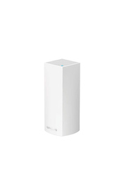 Linksys WHW0301 Velop AC2200 1 Pack, White