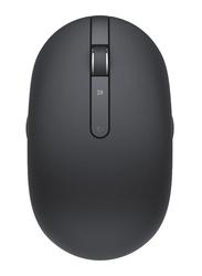 Dell WM527 Premier Wireless Optical Mouse, Black