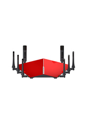 D-Link DIR-895L Broadband Router AC5300, Red