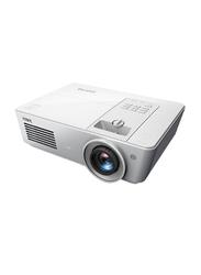 BenQ SX765 Full HD DLP Installation Projector, 6000 Lumens, White