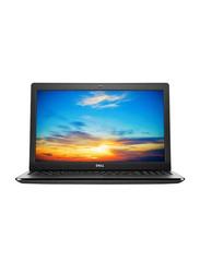 "Dell Latitude 3500 Notebook Laptop, 15.6"" HD Display, Intel i5-8265U 8th Gen 1.6GHz, 1TB HDD, 4GB RAM, Intel UHD 620 Graphics, English Keyboard, DOS, Black"