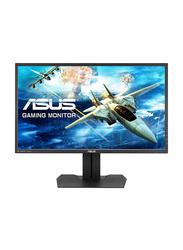 Asus 27 Inch LED Computer Gaming Monitor, MG279Q, Black
