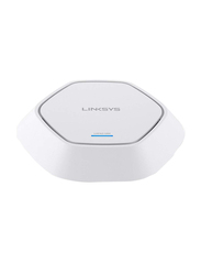 Linksys LAPAC1200 Dual Band Accespoint AC1200, White
