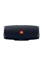 JBL Charge 4 Waterproof Portable Wireless Bluetooth Speaker, Black