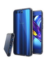 Rearth Ringke Huawei Honor 9 Fusion Shock Absorption Mobile Phone Case Cover, Smoke Black