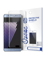 Ozone Samsung Galaxy Note FE/Note 7 Crystal HD Screen Protector Scratch Guard, Clear